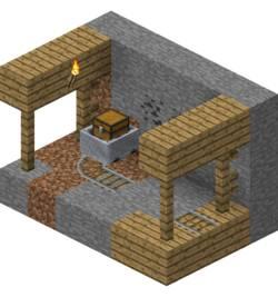 250px-Minecraft_Mineshaft